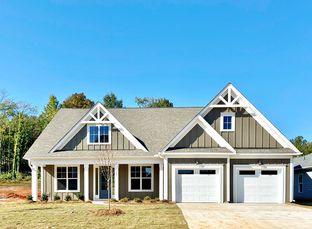 Sullivan - Bedford Farms: Concord, North Carolina - Niblock Homes