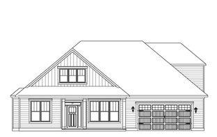 Bellhaven - Kensley: Concord, North Carolina - Niblock Homes