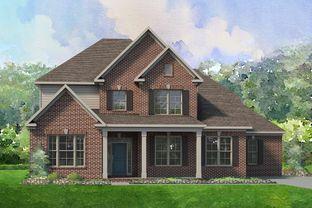 Aberdeen - Ardley: Charlotte, North Carolina - Niblock Homes