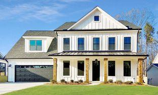 Hillcrest - Ardley: Charlotte, North Carolina - Niblock Homes