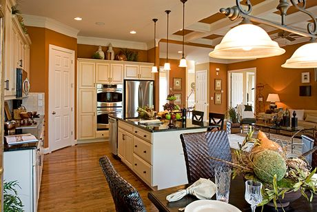Kitchen-in-Preston-at-Overbrook Manor-in-Concord