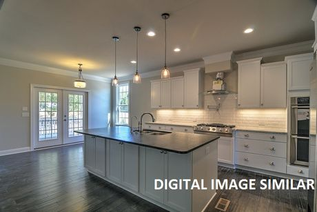 Kitchen-in-Providence-at-Robinson Ridge-in-Mooresville