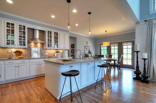 Kitchen-in-Arlington-at-Laurel Park-in-Concord