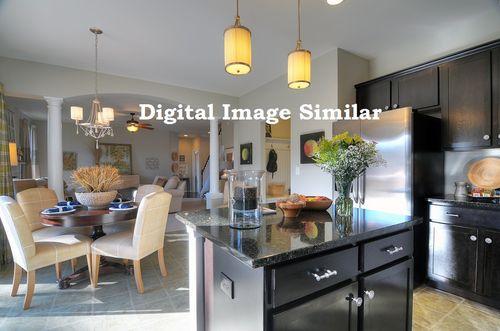 Kitchen-in-Stratford-at-Laurel Park-in-Concord
