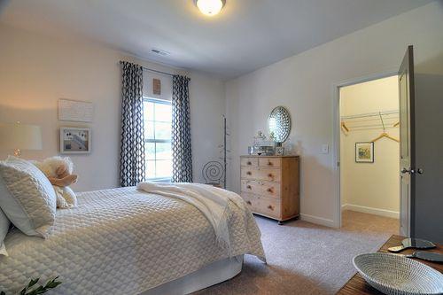 Bedroom-in-Arlington-at-Robinson Ridge-in-Mooresville