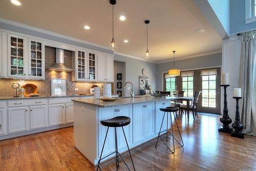 Kitchen-in-Arlington-at-Robinson Ridge-in-Mooresville