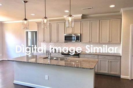 Kitchen-in-Dunhill-at-Robinson Ridge-in-Mooresville