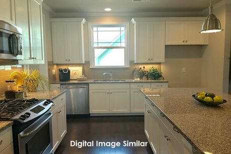 Kitchen-in-Hayworth-at-The Gates at Waterside Crossing-in-Stanley