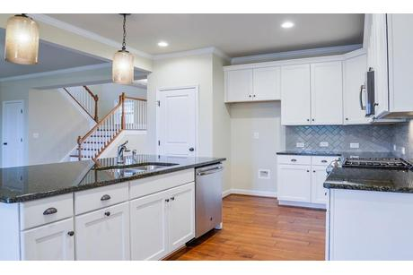 Kitchen-in-Tremont-at-Bedford Farms-in-Concord