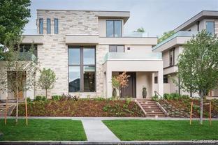 Plan 226 - Nicholas Custom Homes: Denver, Colorado - Nicholas Custom Homes