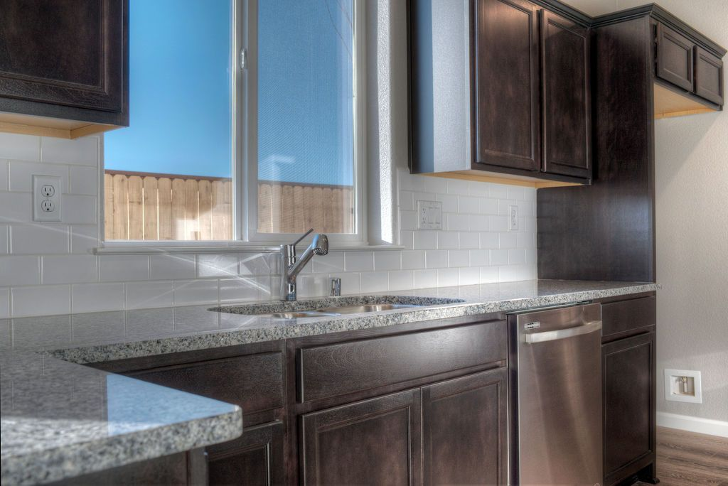 Kitchen featured in the Peavine Mountain 2C By Northern Nevada Homes in Reno, NV