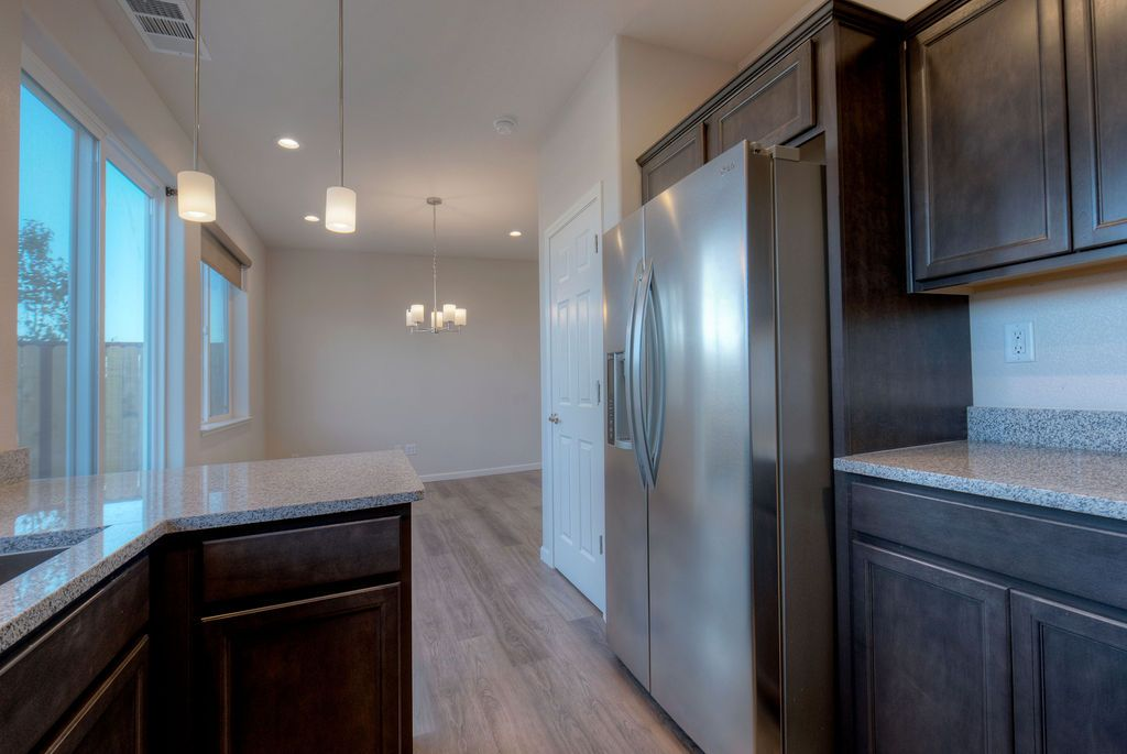 Kitchen featured in the Peavine Mountain 1C By Northern Nevada Homes in Reno, NV