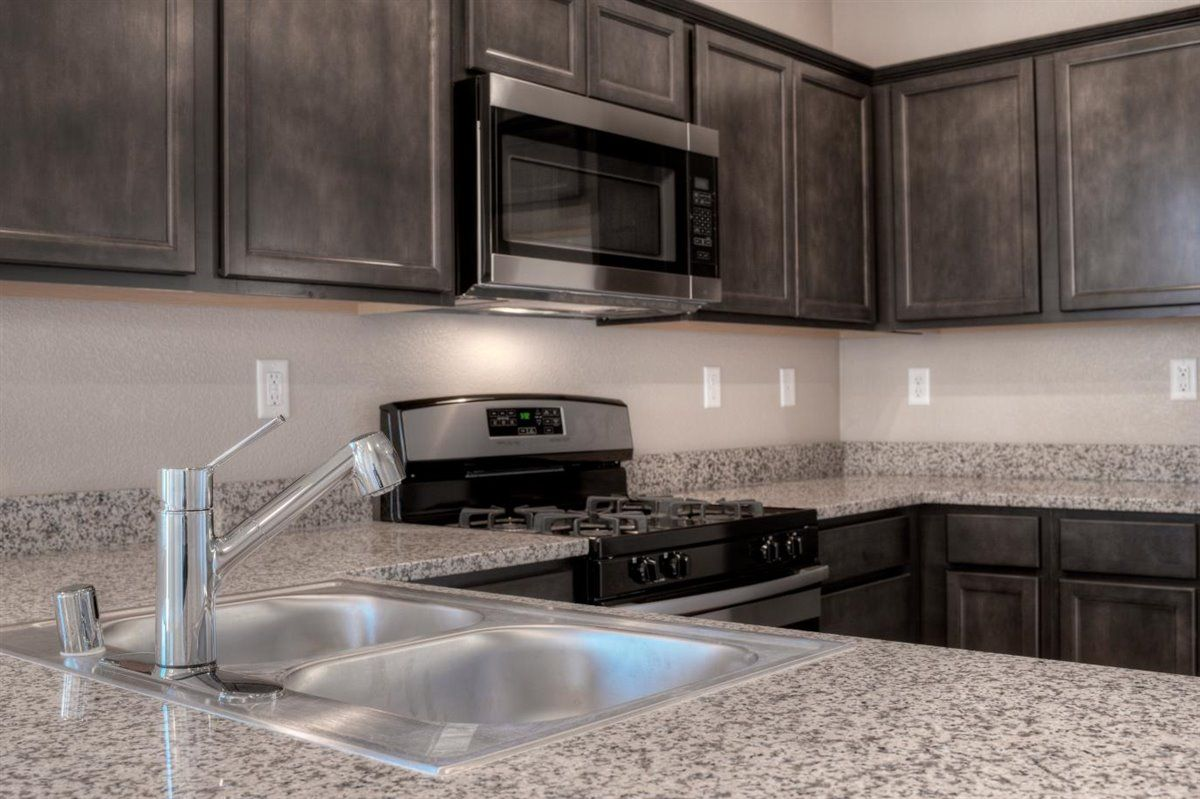 Kitchen featured in the Slide Mountain 1C By Northern Nevada Homes in Reno, NV