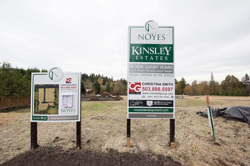 Kinsley Estates