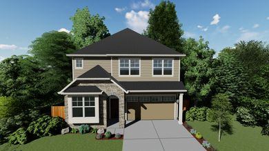 New Construction Homes Plans In Portland Or 2 413 Homes