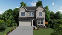 16715 NW Madrone Street (Lot 40)