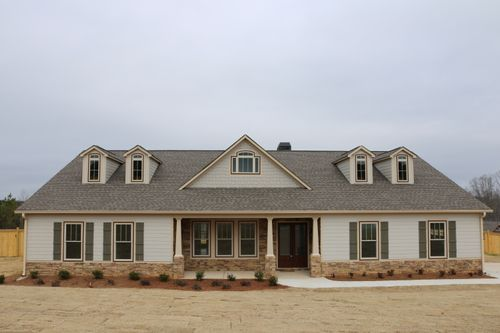 New Homes in Carroll County | 40 Communities | NewHomeSource