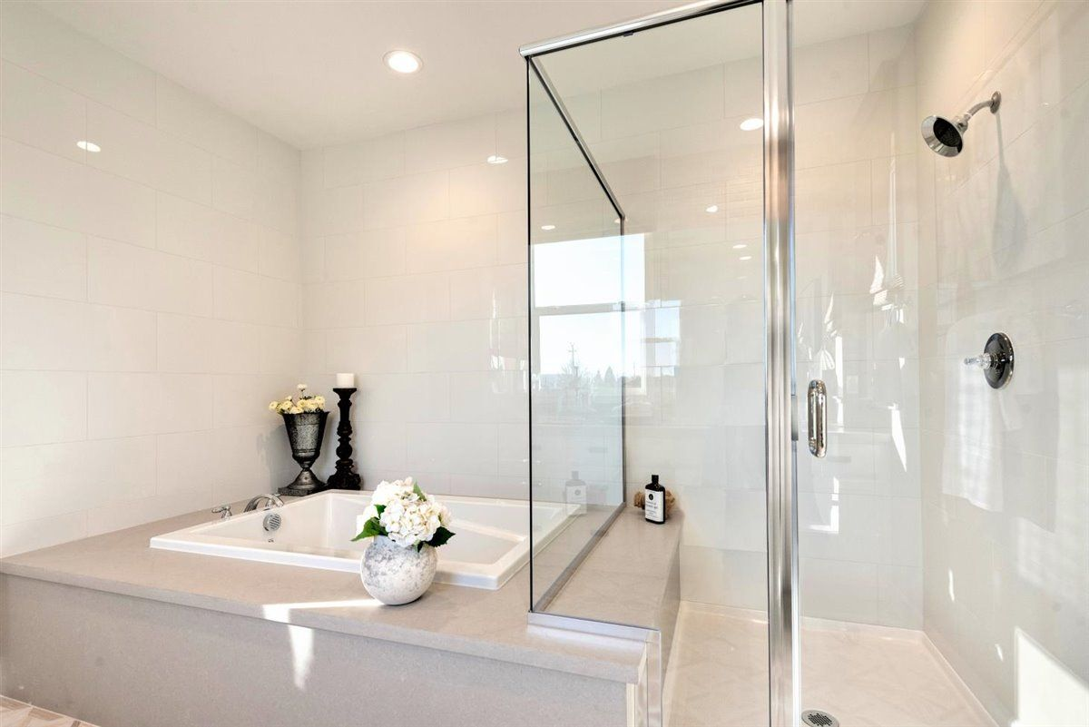 Bathroom featured in the Sequoia By Nuvera Homes in Oakland-Alameda, CA