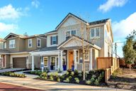 The Parks at Bridge Pointe by Nuvera Homes in Oakland-Alameda California