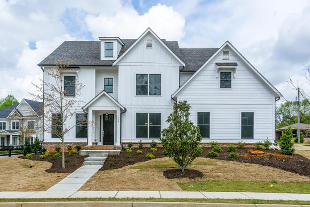 The Longford, Representation of home. New Construction.
