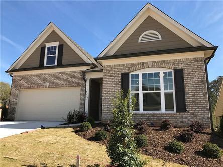 Brilliant New Homes In Atlanta 1 110 Communities Newhomesource Download Free Architecture Designs Grimeyleaguecom