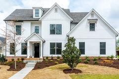 4696 Bluffside Court (The Longford)