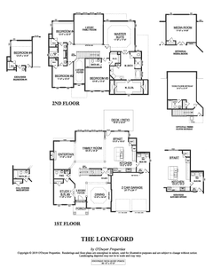 2000 Bentley Commons Drive (Longford)