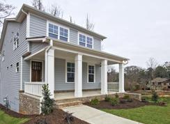 Chestnut I - Edenbrook: Buford, Georgia - O'Dwyer Homes