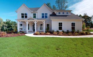 Bentley Commons by O'Dwyer Homes in Atlanta Georgia