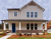 Edenbrook by O'Dwyer Homes in Atlanta Georgia