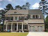 Nickajack Retreat by O'Dwyer Homes in Atlanta Georgia