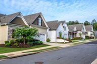 The Villas at Presley Lake by O'Dwyer Homes in Atlanta Georgia