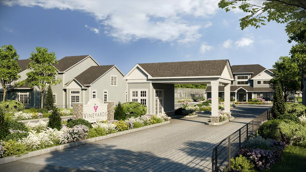 Exterior featured in the Moscato Classic By Vineyards at Mount Sinai in Nassau-Suffolk, NY