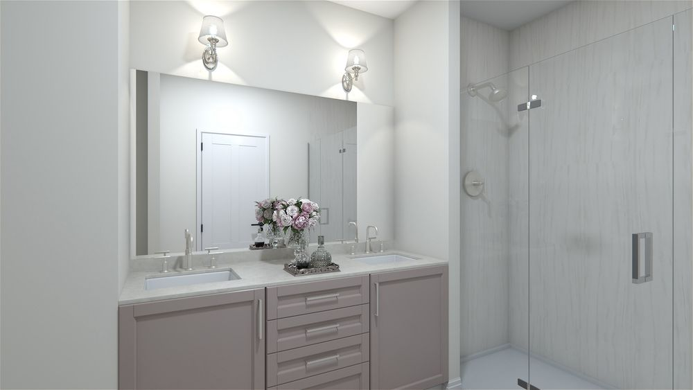 Bathroom featured in the Moscato Classic By Vineyards at Mount Sinai in Nassau-Suffolk, NY