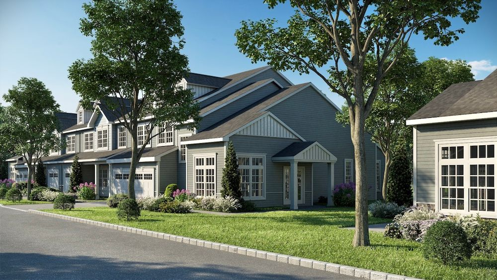 Exterior featured in the Tuscany Classic By Vineyards at Mount Sinai in Nassau-Suffolk, NY