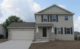 Country Estates by Oak Ridge Homes in Ann Arbor Michigan
