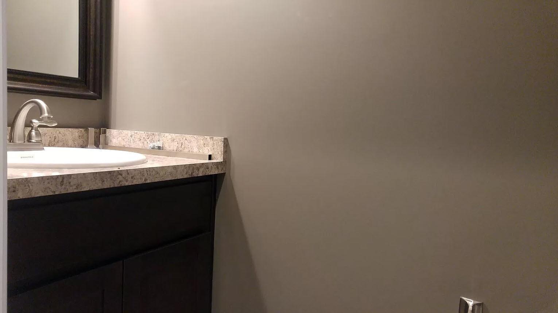 Bathroom featured in the Ashford By Oak Ridge Homes in Lansing, MI