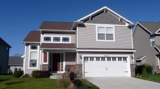 Stanford IV - Country Estates: Perry, Michigan - Oak Ridge Homes