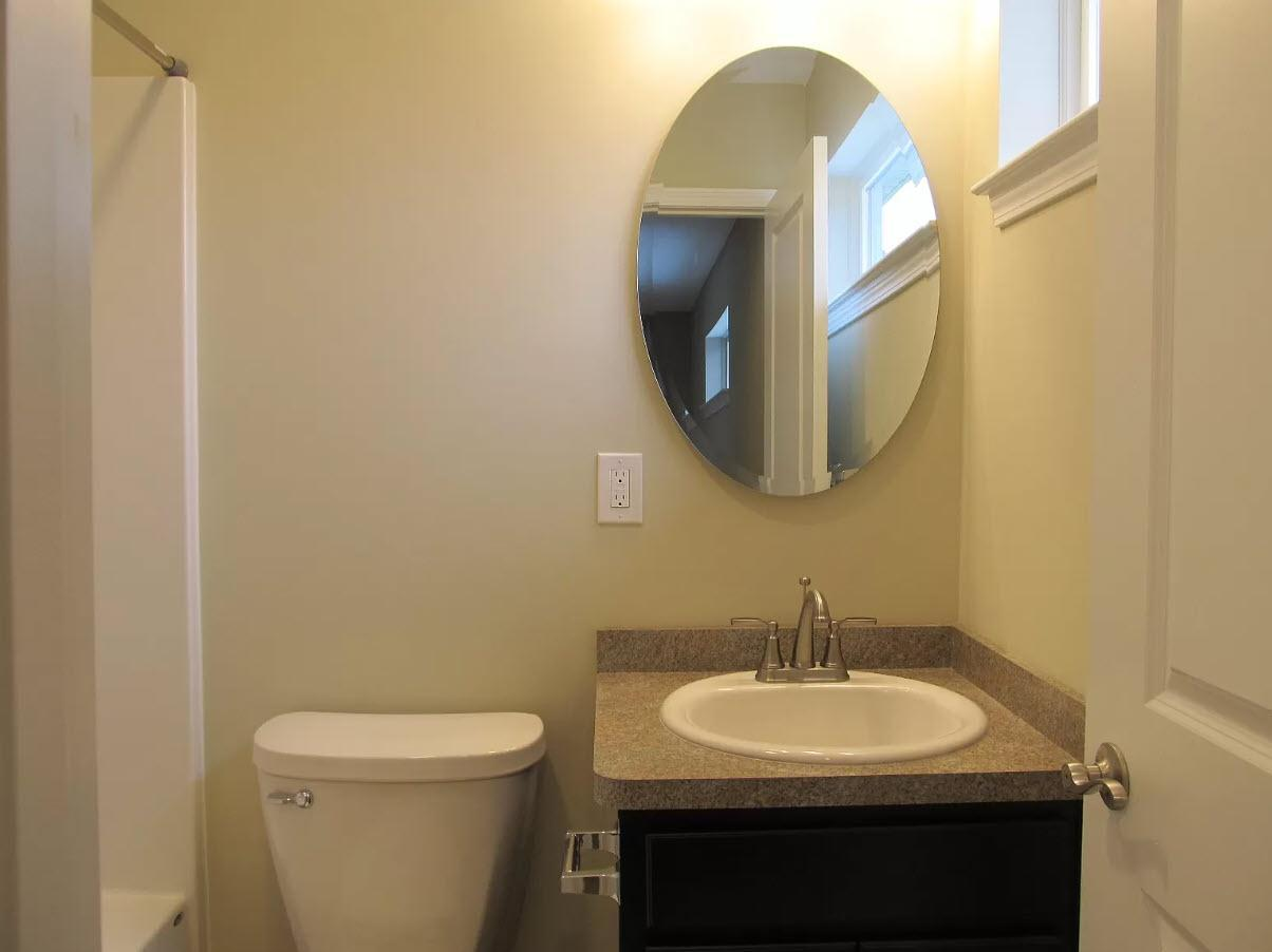 Bathroom featured in the Addison By Oak Ridge Homes in Ann Arbor, MI