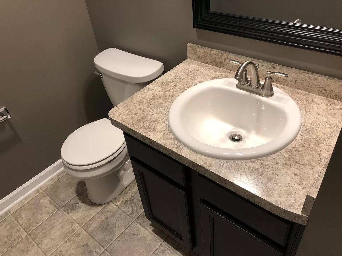 Bathroom featured in the Addison By Oak Ridge Homes in Ann Arbor, MI