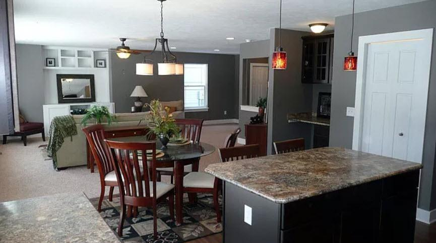 'Gemstone Estates' by Oak Ridge Homes in Lansing