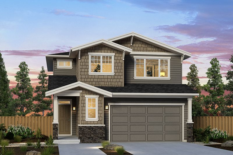 New construction floor plans in issaquah wa newhomesource for New home designs wa