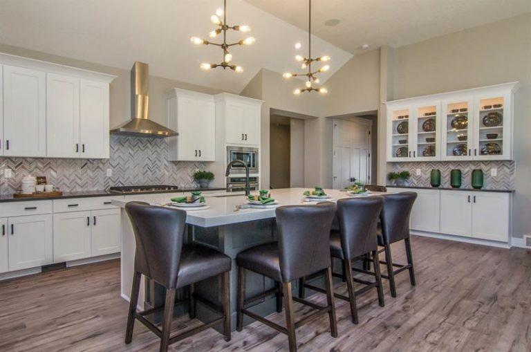 Kitchen featured in the Hyde By OakwoodLife in Salt Lake City-Ogden, UT