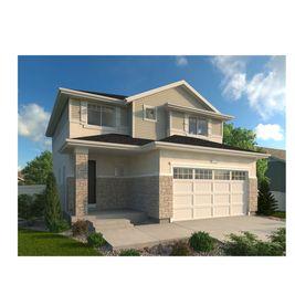 Kearney - Holbrook Farms: Lehi, Utah - Oakwood Homes
