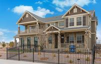 Banning Lewis Ranch by Oakwood Homes in Colorado Springs Colorado