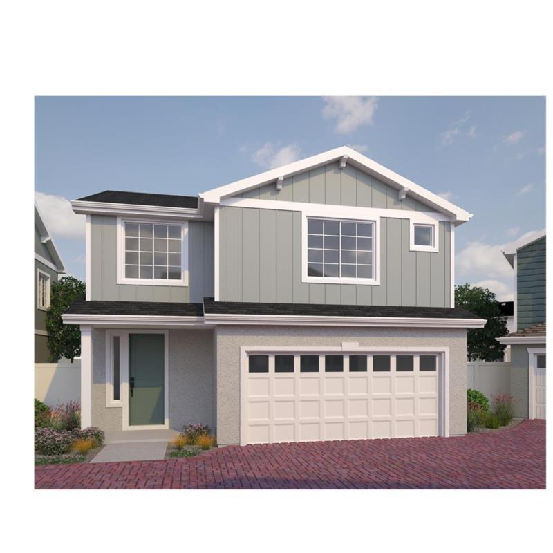 Exterior featured in the Randem - Wander By Oakwood Homes Utah in Provo-Orem, UT