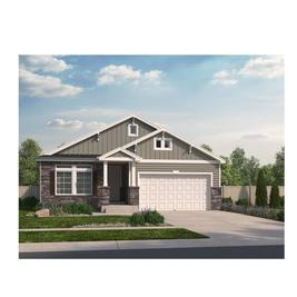 Crestone - Wander - Wander: Saratoga Springs, Utah - Oakwood Homes
