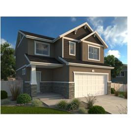 Lansford - Wander - Wander: Saratoga Springs, Utah - Oakwood Homes