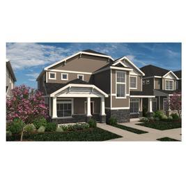 Ariana (R) - Wander - Wander: Saratoga Springs, Utah - Oakwood Homes