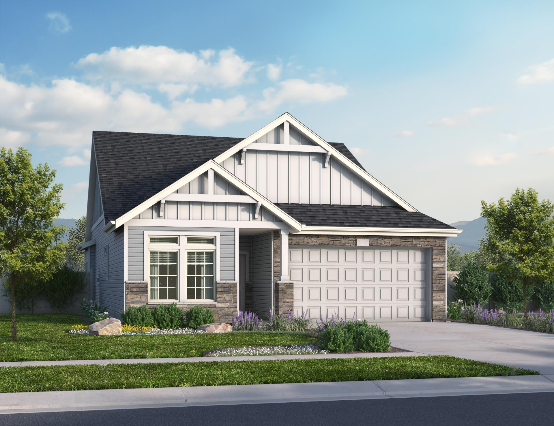 Oakwood Homes Colorado Floor Plans Models Colorado Springs Newhomesource